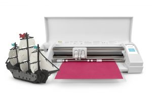 Silhouette Cameo 3 - Ankersmit France