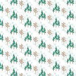 Papiers digitaux spécial Noël