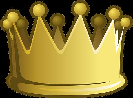 Faire une couronne de rois avec les enfants