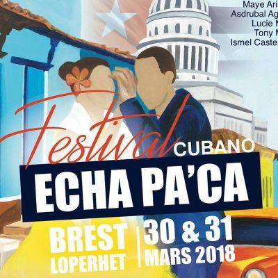 Festival Echa Pa'ca