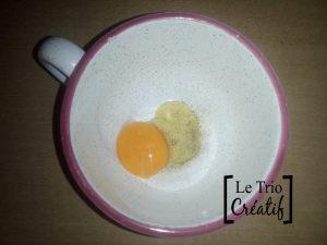 recette de la mayonnaise maison