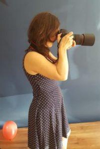artiste photographe Florence Bordais