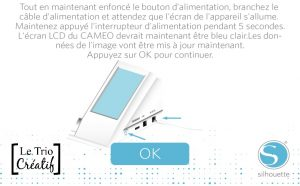 firmware Silhouette