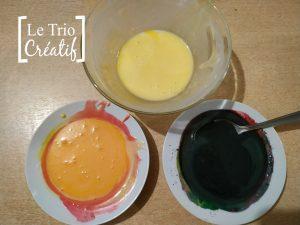 recette de macarons poussins